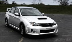 KillerKams 2011 Subaru Impreza
