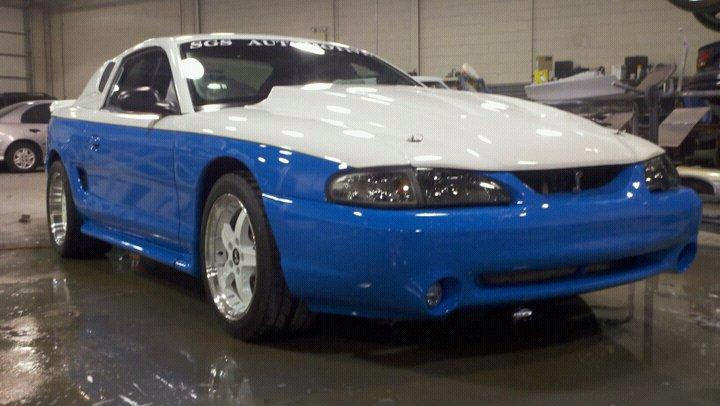 Another Uberstang1 1997 Ford Mustang post... - 15122762