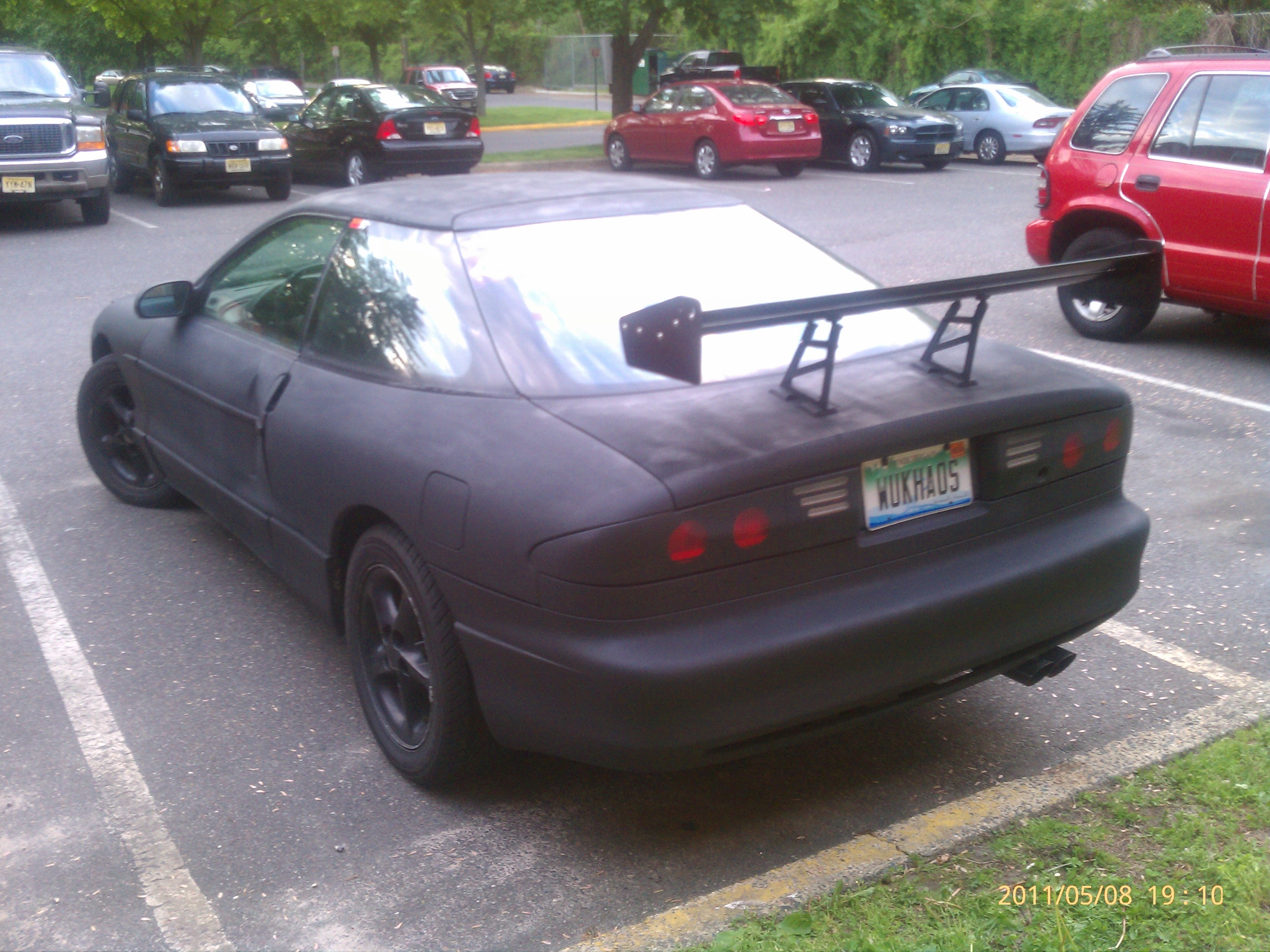 Another Wukhaos 1993 Ford Probe post... - 15123214