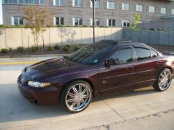 PRIME01PRIXs 2002 Pontiac Grand Prix
