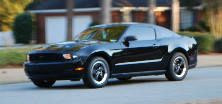 Another brown333rado 2010 Ford Mustang post... - 15123618