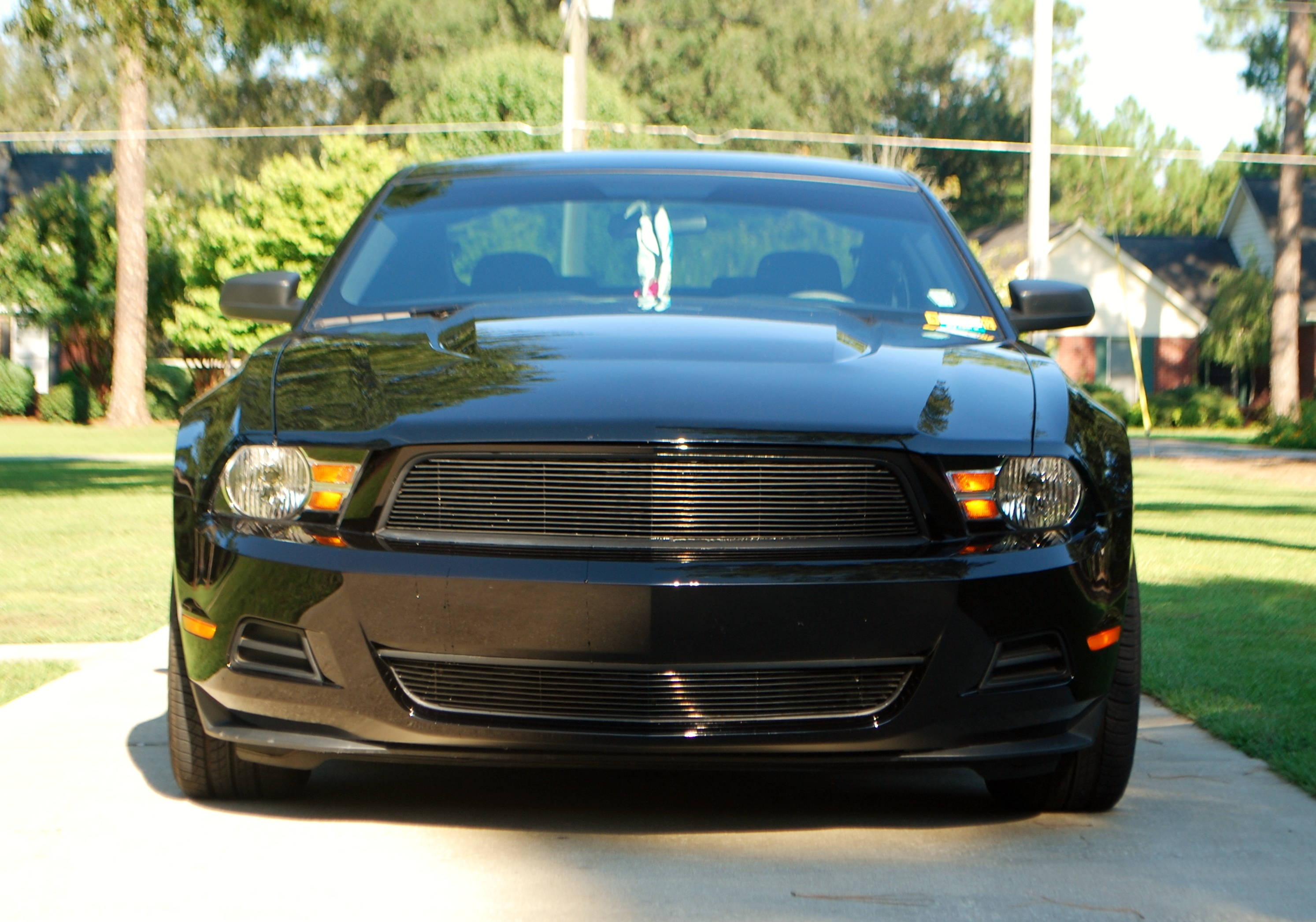 Another brown333rado 2010 Ford Mustang post... - 15123620