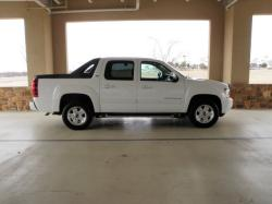 brandybeating21 2010 Chevrolet Avalanche 1500
