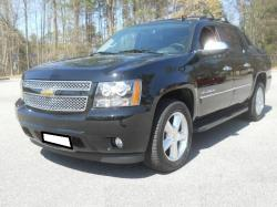 earlscanned26 2010 Chevrolet Avalanche 1500