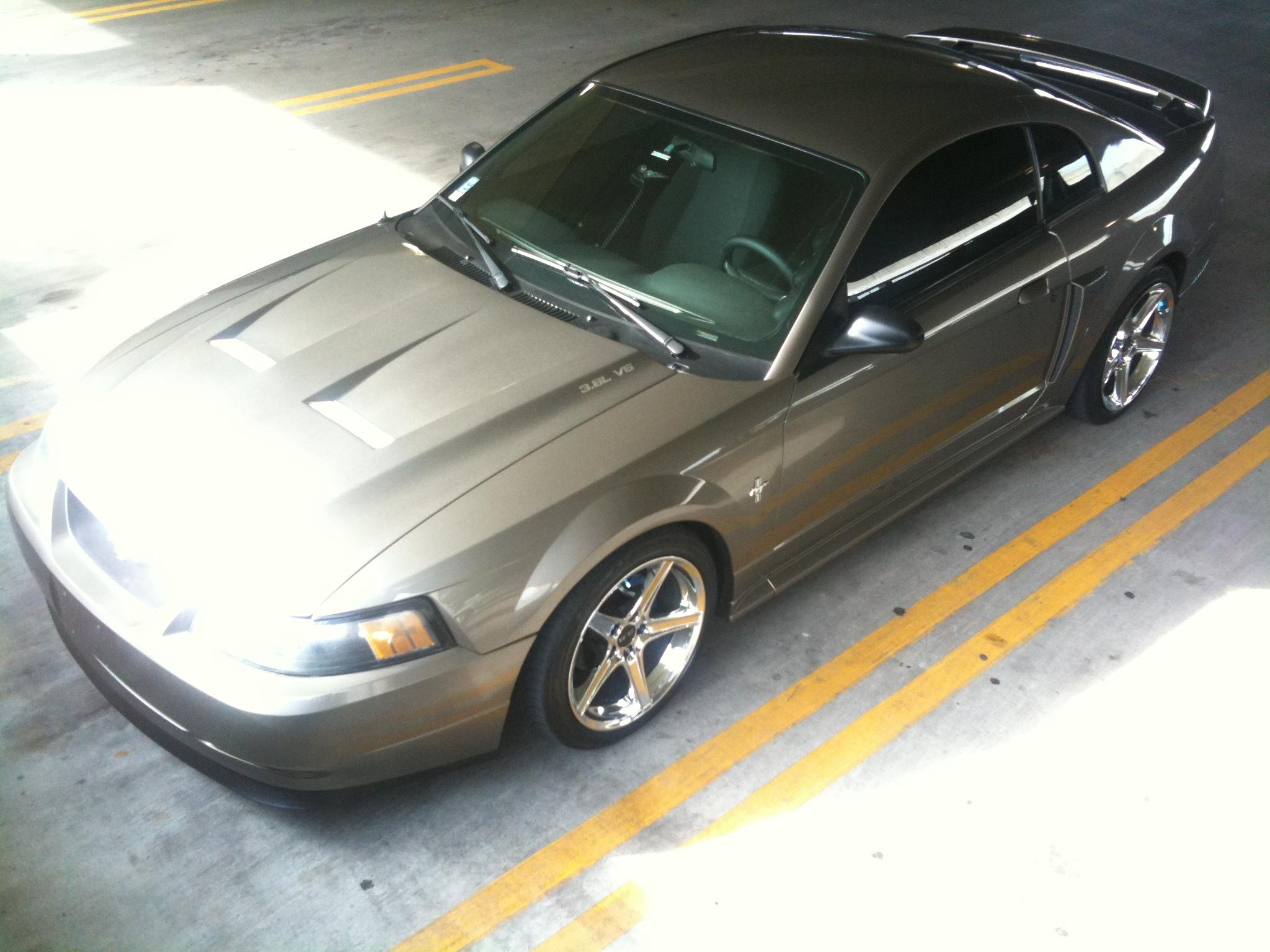 Another a_aburob 2002 Ford Mustang post... - 16656295