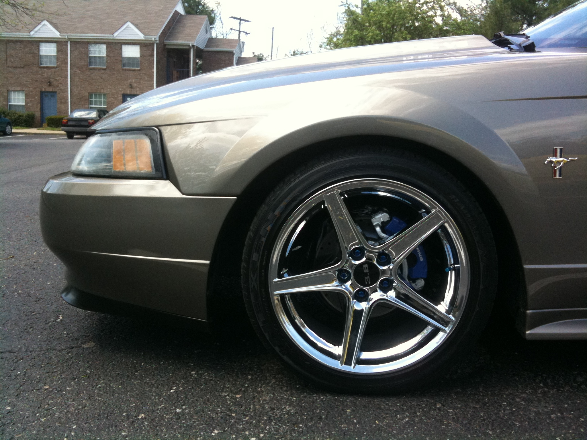Another a_aburob 2002 Ford Mustang post... - 16656336