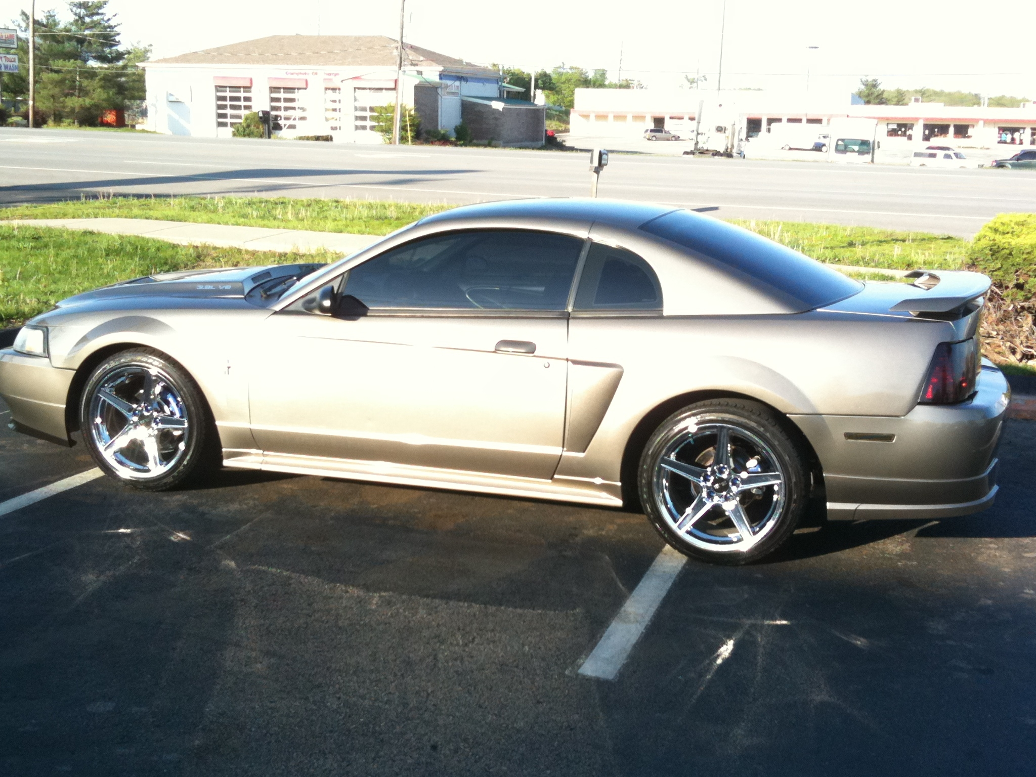 Another a_aburob 2002 Ford Mustang post... - 16658096
