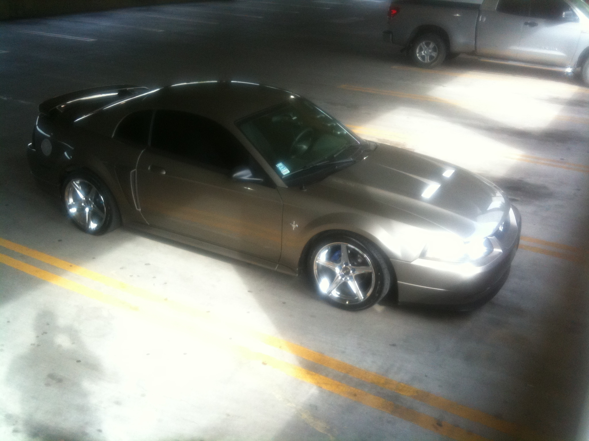 Another a_aburob 2002 Ford Mustang post... - 16658687