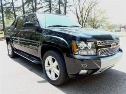 jimmypiston54 2010 Chevrolet Avalanche 1500