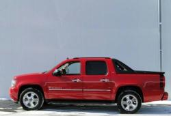 chefcared21 2010 Chevrolet Avalanche 1500