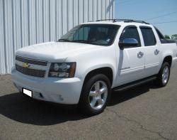 alikalooking16 2010 Chevrolet Avalanche 1500