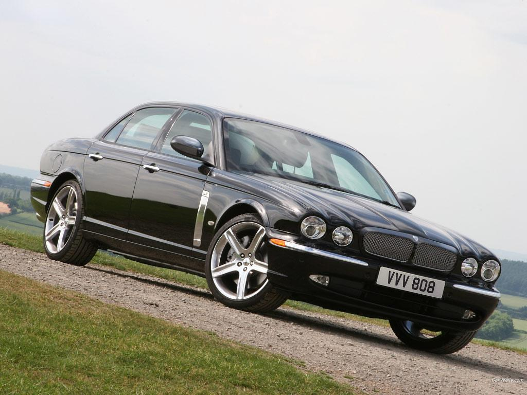2005 Jaguar XJ Review, Ratings, Specs, Prices, and Photos - The ...