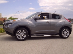 Juke4Mikes 2011 Nissan JUKE