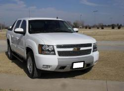 amyperry82 2010 Chevrolet Avalanche 1500