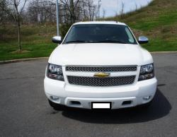 zeuscelerated29 2010 Chevrolet Avalanche 1500