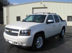 homerexperienc25 2010 Chevrolet Avalanche 1500