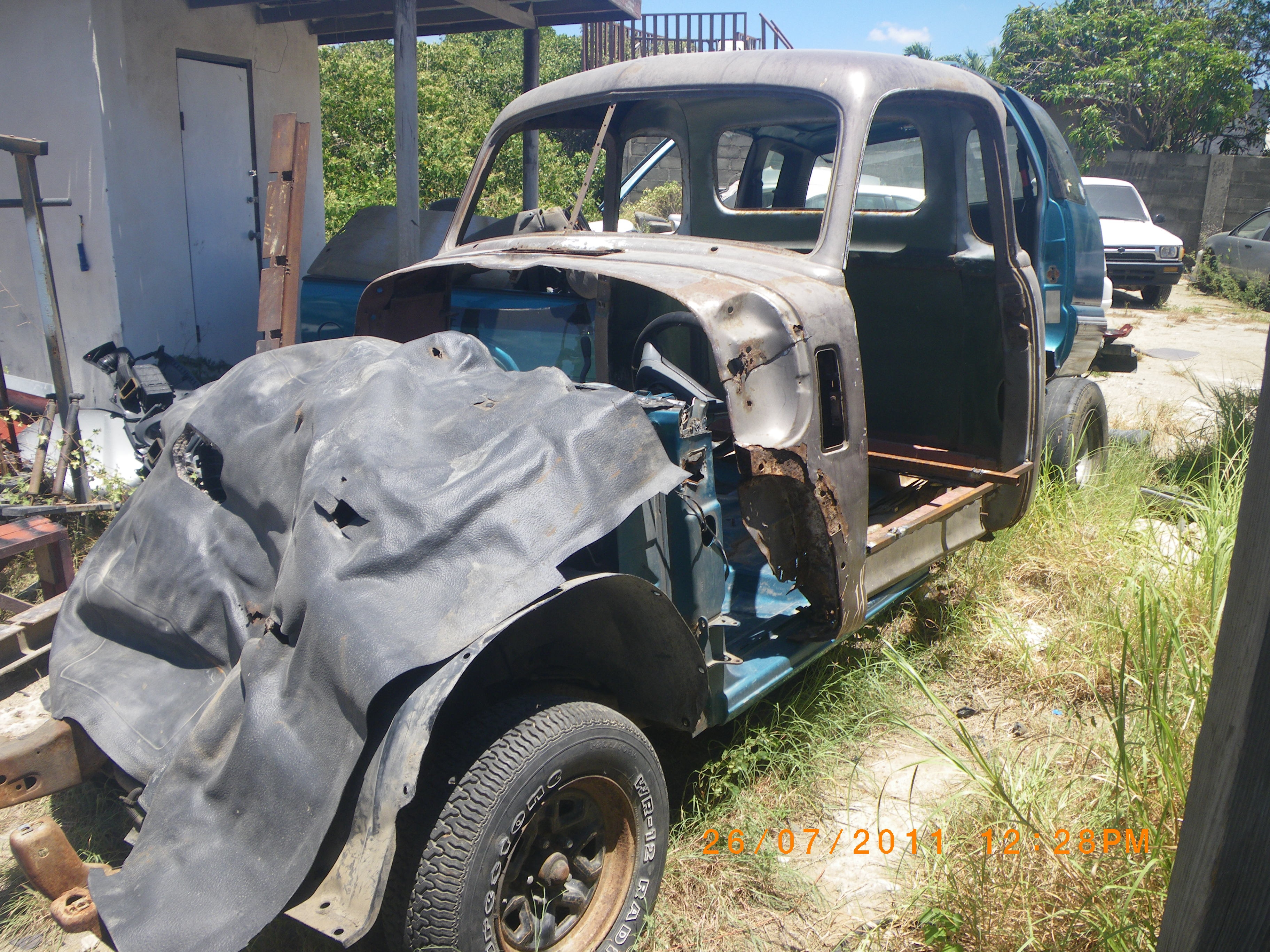 Another IZIlowrider 1953 GMC Sierra (Classic) 1500 Regular Cab post... - 15122200