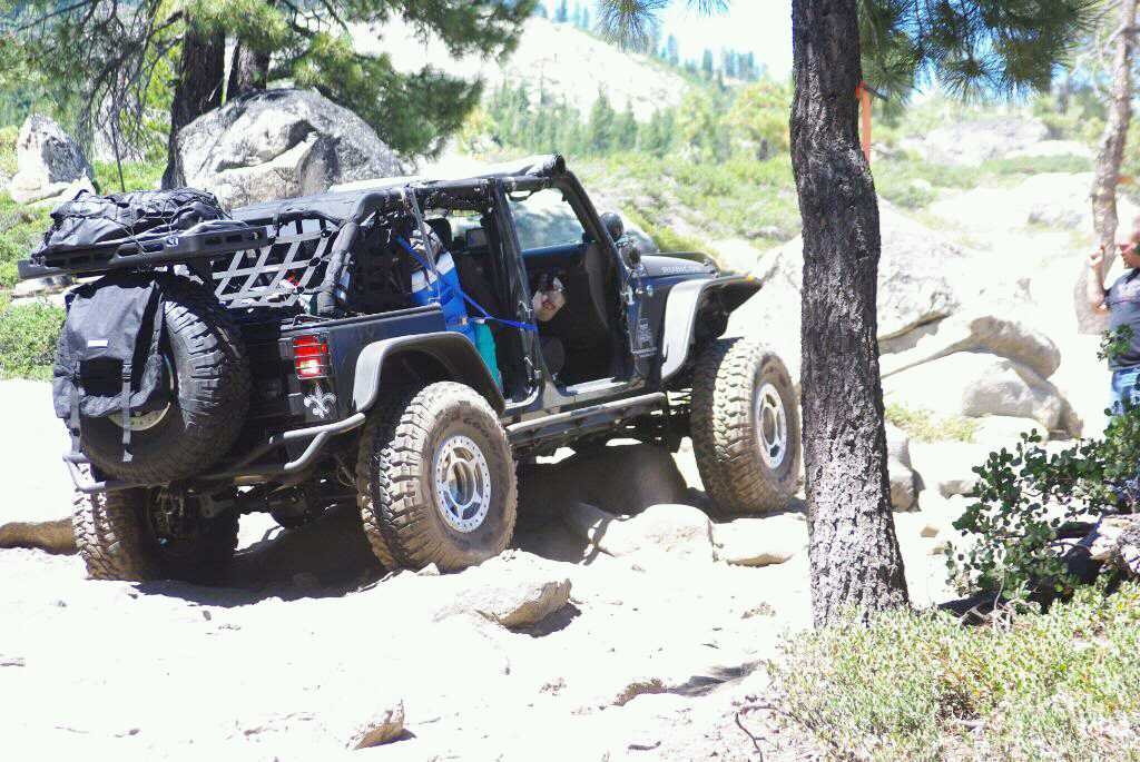 Another Bubblegoose1 2007 Jeep Rubicon post... - 15124939