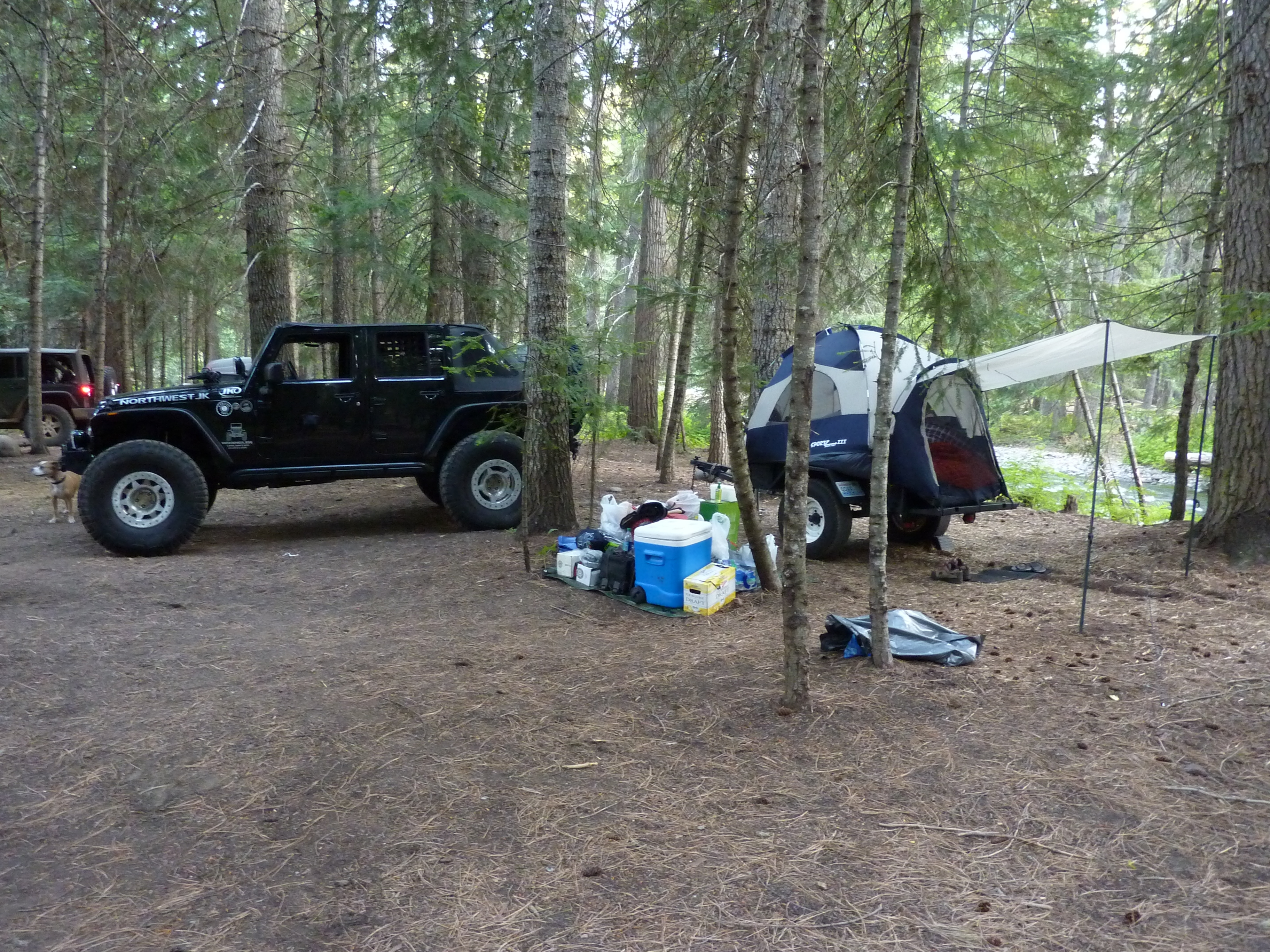 Another Bubblegoose1 2007 Jeep Rubicon post... - 15124958