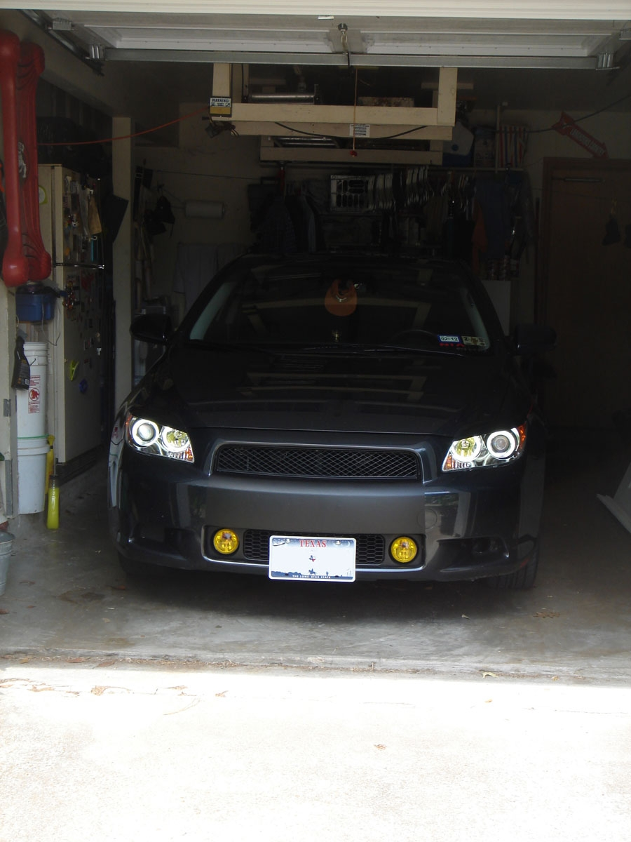 Another jazfromhouston 2007 Scion tC post... - 15125267