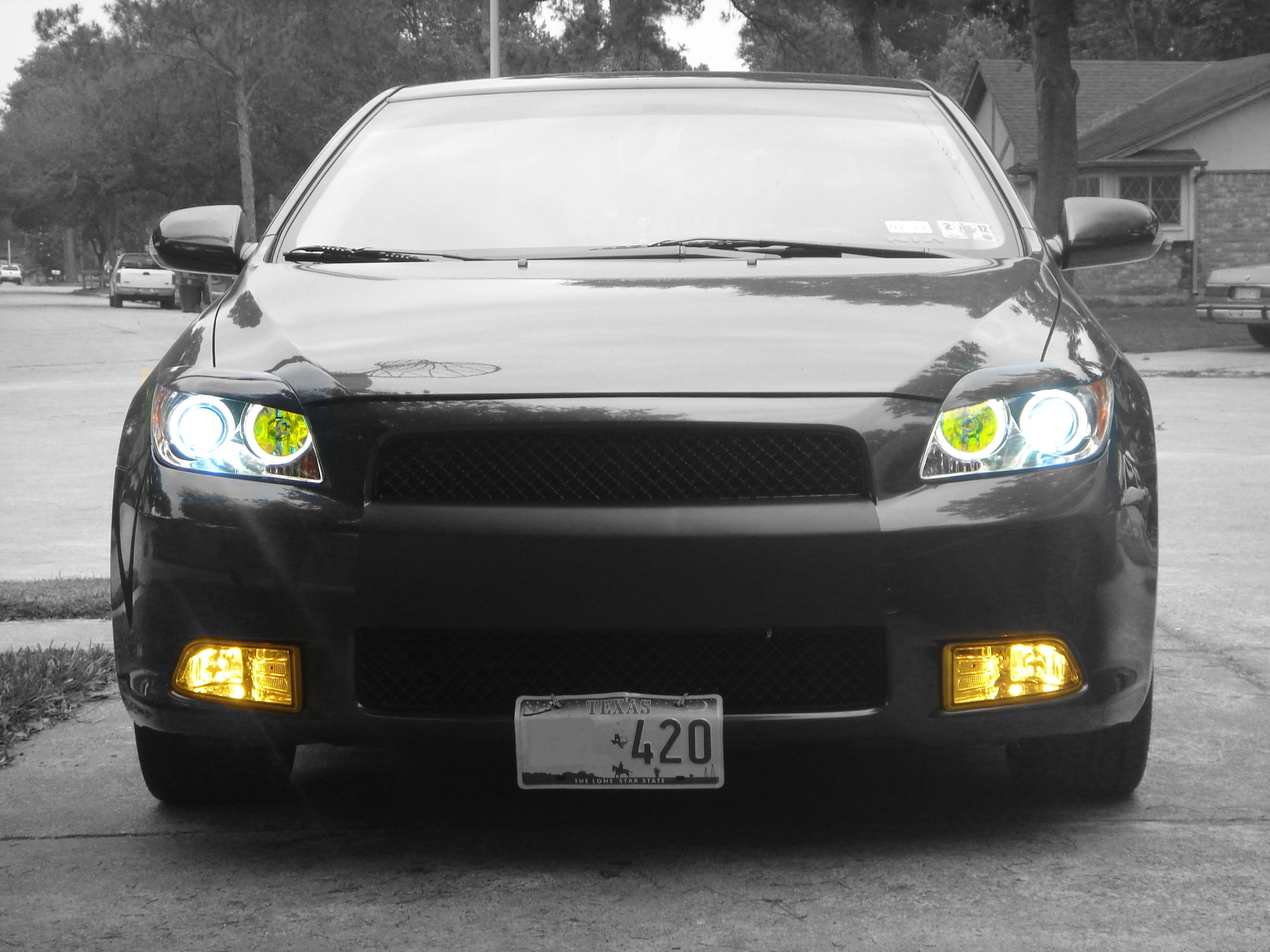 Another jazfromhouston 2007 Scion tC post... - 15125273