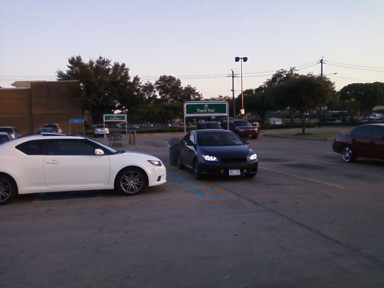 Another jazfromhouston 2007 Scion tC post... - 15125276