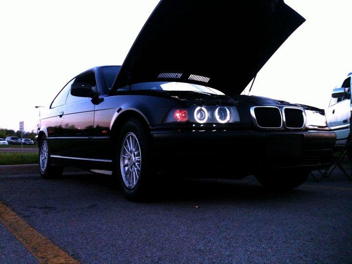 LittleOneE36 1998 BMW 3 Series