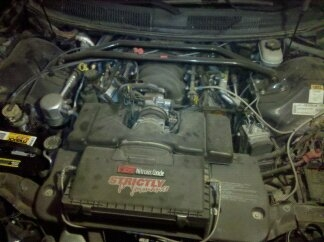Another Jabo_SS 1999 Pontiac Trans Am post... - 15125533
