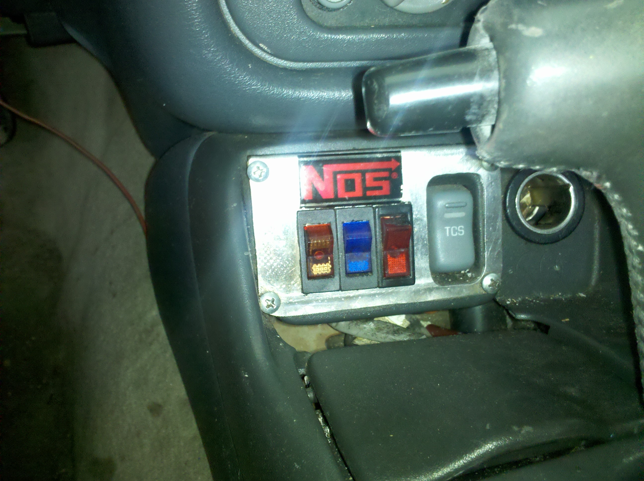 Another Jabo_SS 1999 Pontiac Trans Am post... - 15125543