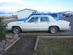 marceaul397 1988 Ford Crown Victoria