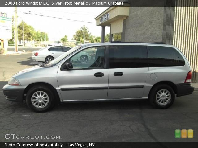 Another Dromnebus 2000 Ford Windstar post... - 15128235