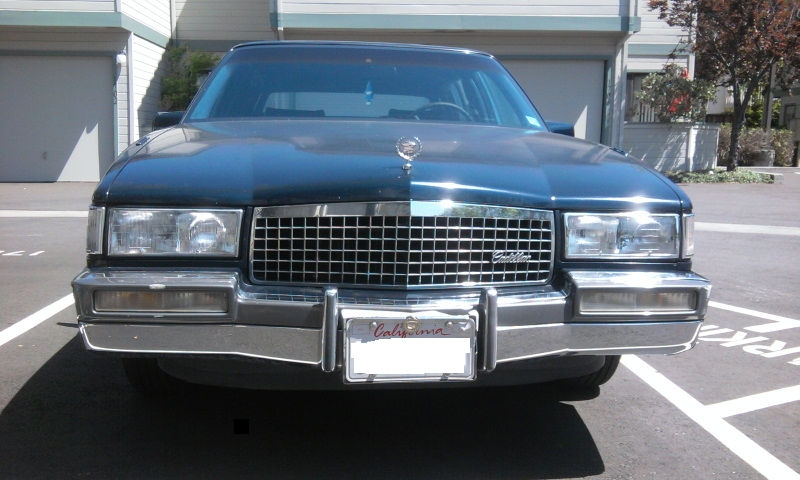 Another 822Cadillac 1989 Cadillac DeVille post... - 15128336