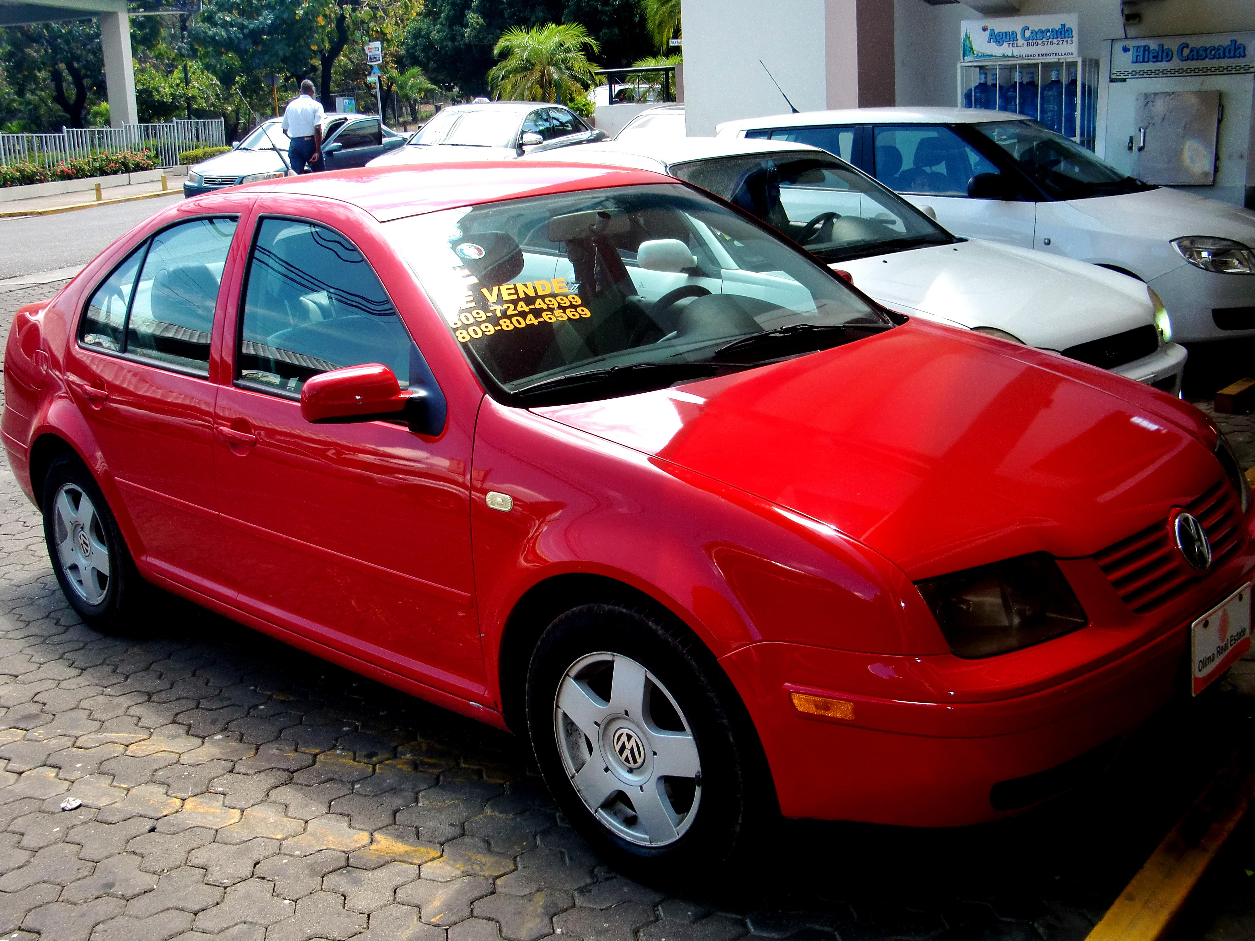Another alfy258 1999 Volkswagen Jetta post... - 15128782