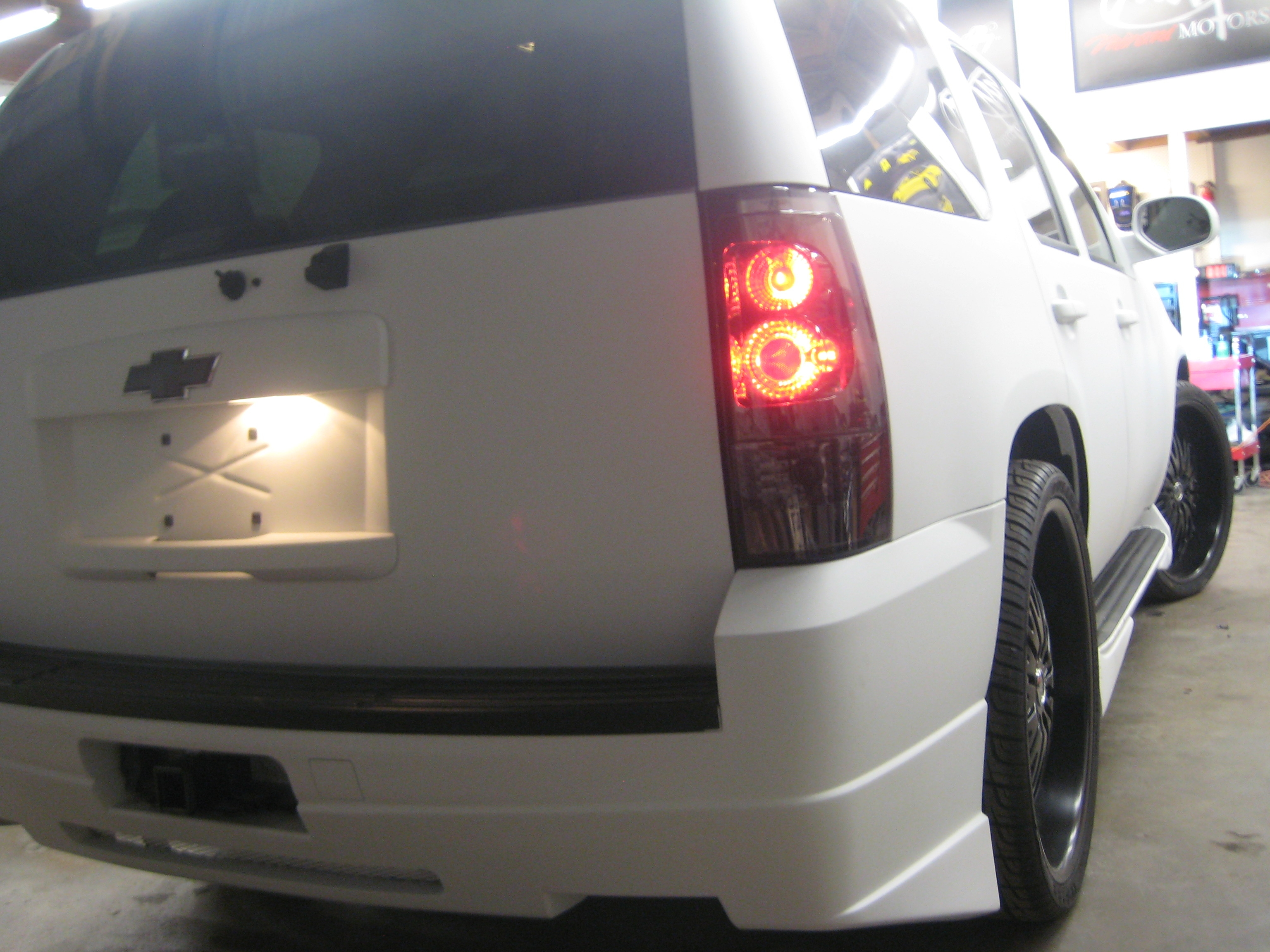 Another miranimotors 2010 Chevrolet Tahoe post... - 15129223