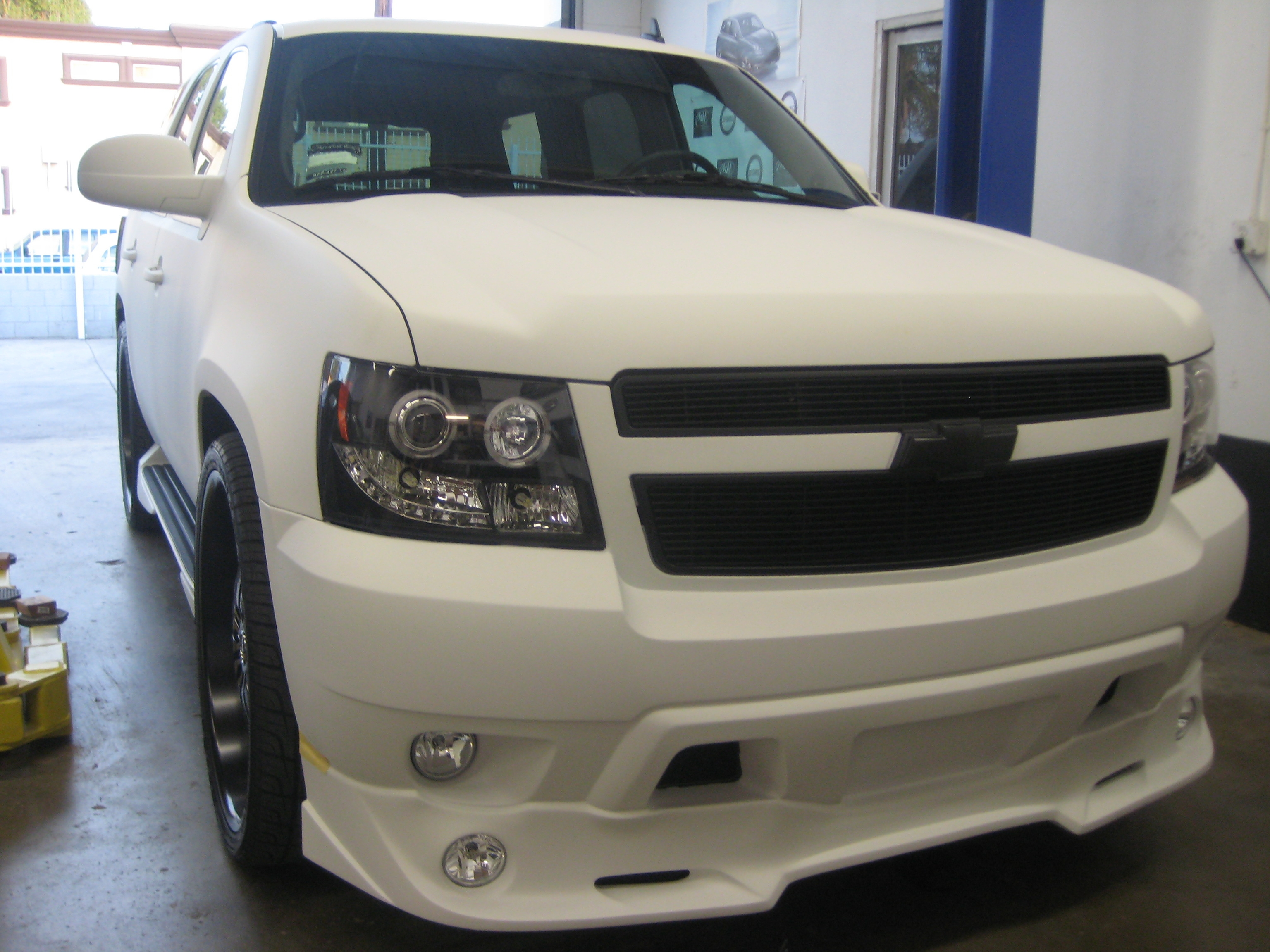 Another miranimotors 2010 Chevrolet Tahoe post... - 15129225