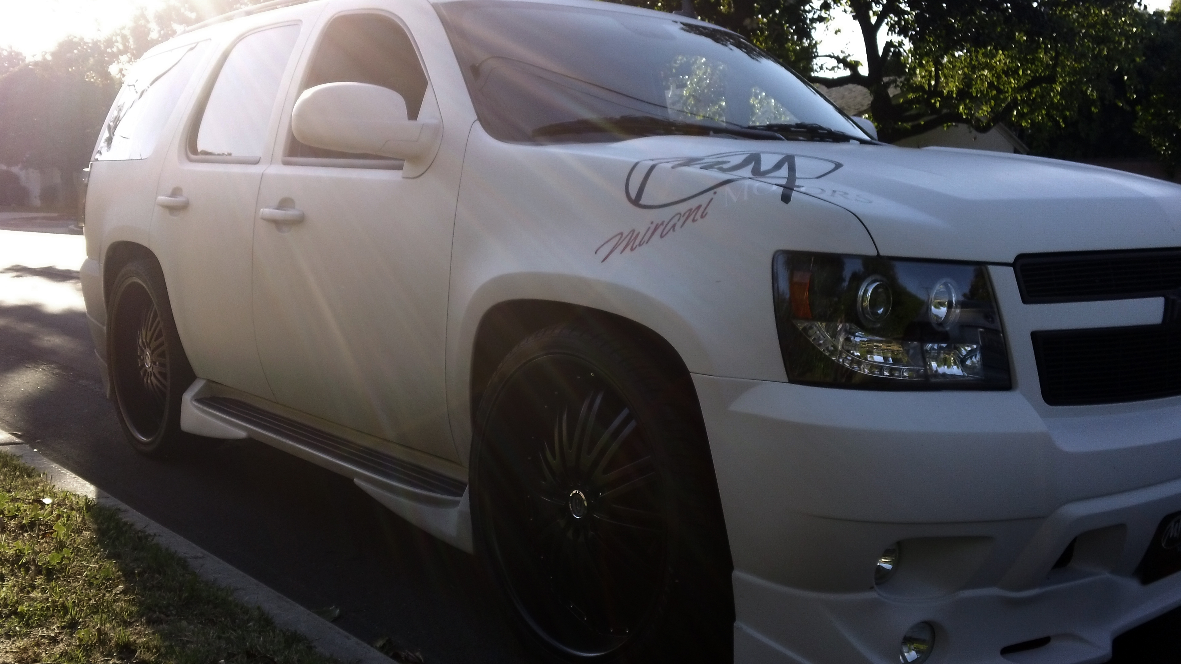 Another miranimotors 2010 Chevrolet Tahoe post... - 15129260