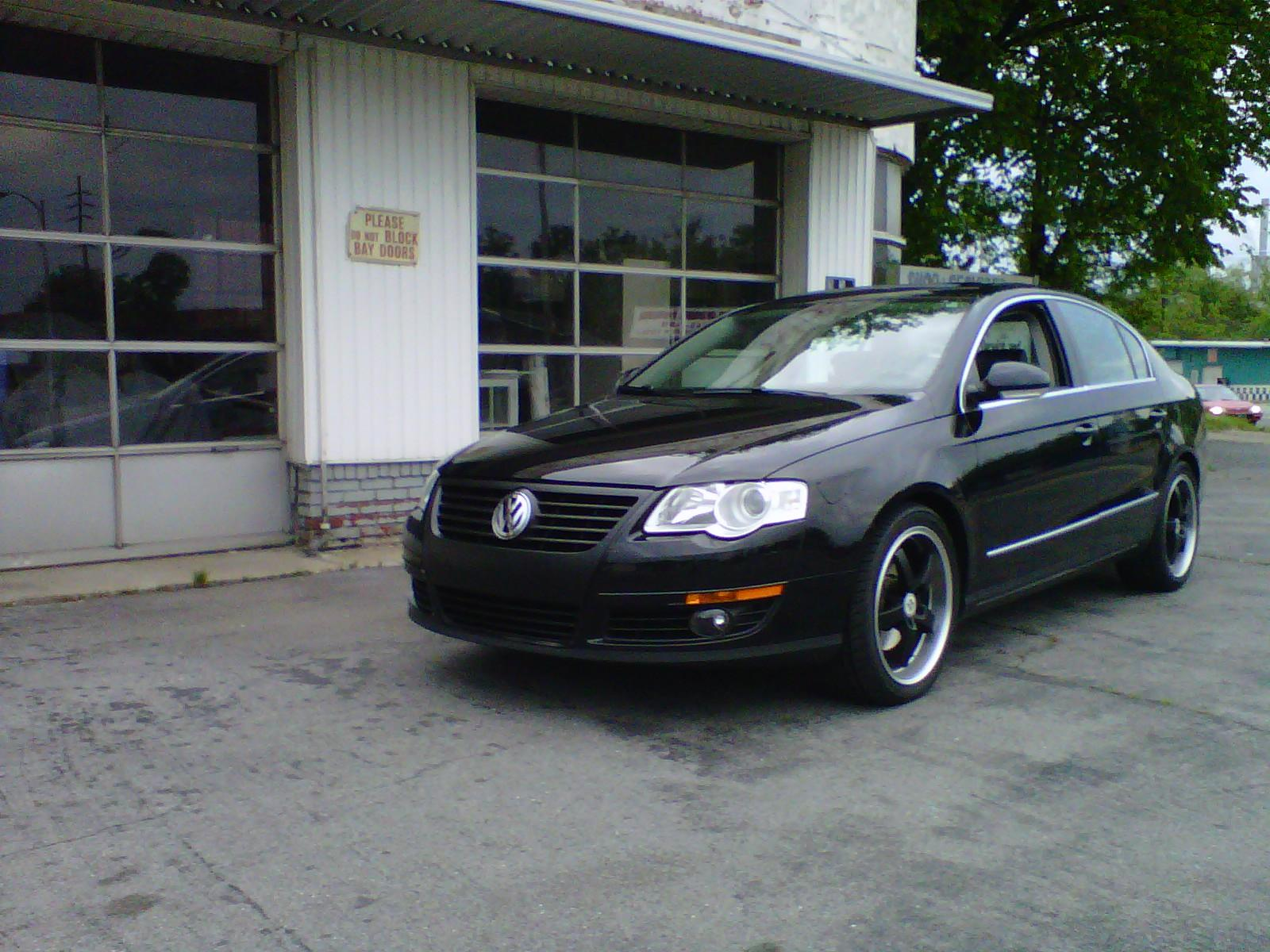 Jbyrd Man 2006 Volkswagen Passat3 6 Sedan 4d Specs Photos Modification Info At Cardomain