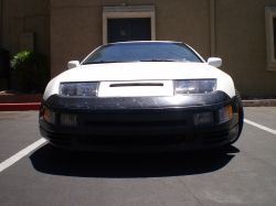 iTurbos 1990 Nissan 300ZX