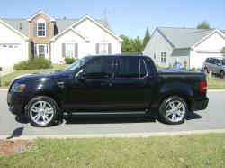 cryles 2010 Ford Explorer Sport Trac