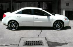 Houston_G6 2009 Pontiac G6