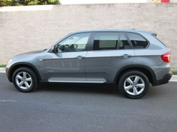 frankcrued20 2010 BMW X5