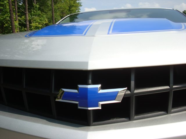 Another cisquo 2011 Chevrolet Camaro post... - 15130201
