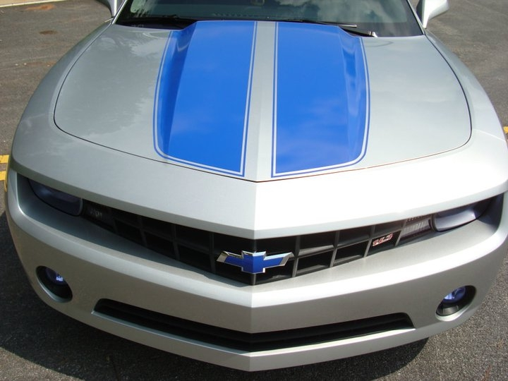 Another cisquo 2011 Chevrolet Camaro post... - 15130212