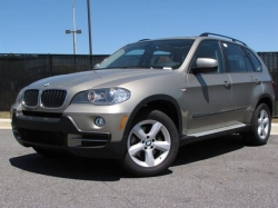 daliaperry82 2010 BMW X5
