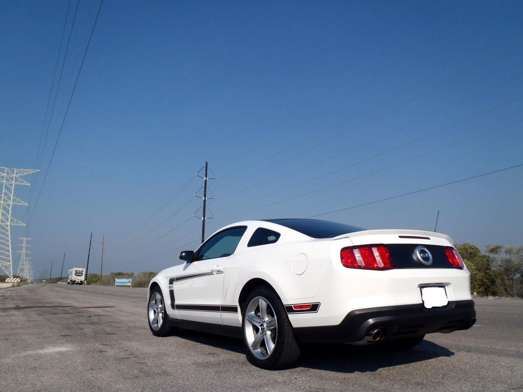 Another subiaur 2012 Ford Mustang post... - 15130468