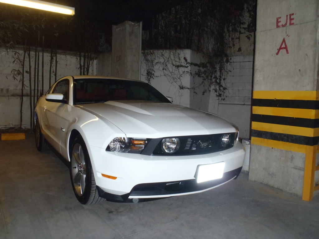 Another subiaur 2012 Ford Mustang post... - 15130473