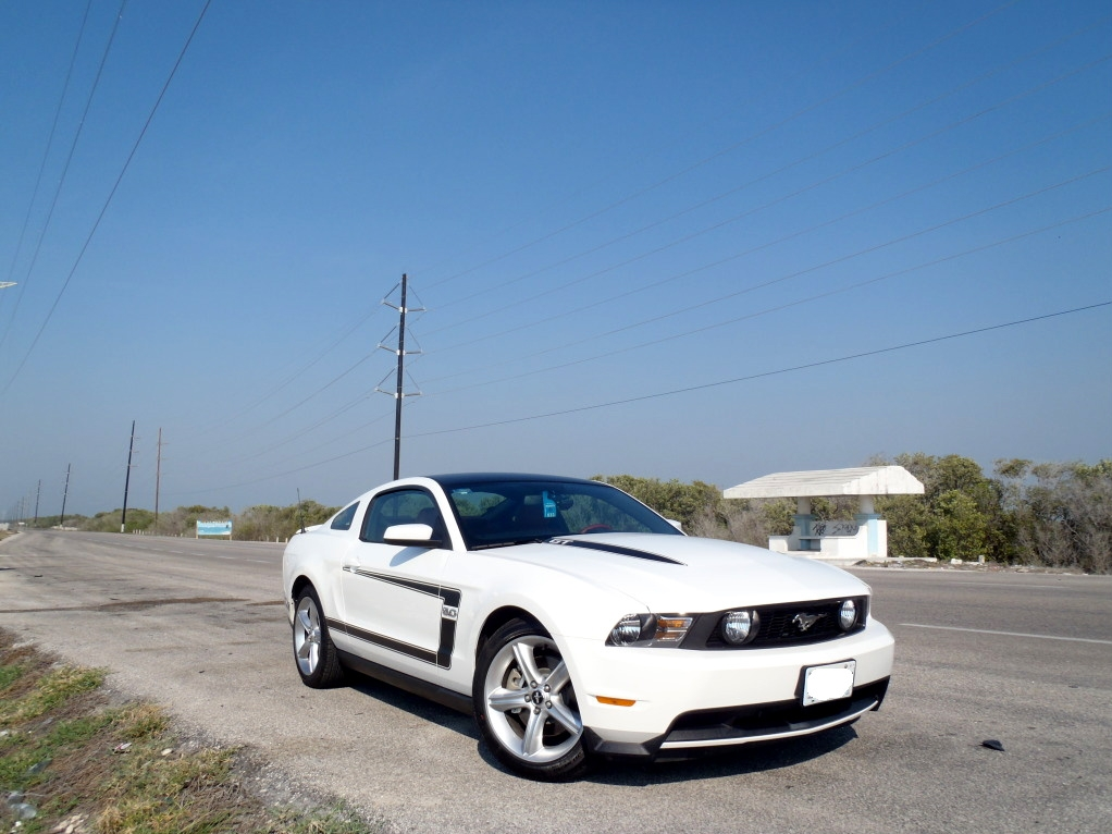 Another subiaur 2012 Ford Mustang post... - 15130477