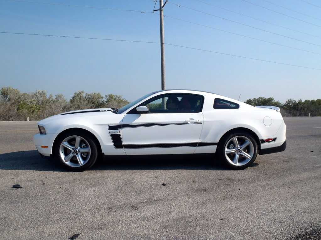 Another subiaur 2012 Ford Mustang post... - 15130478