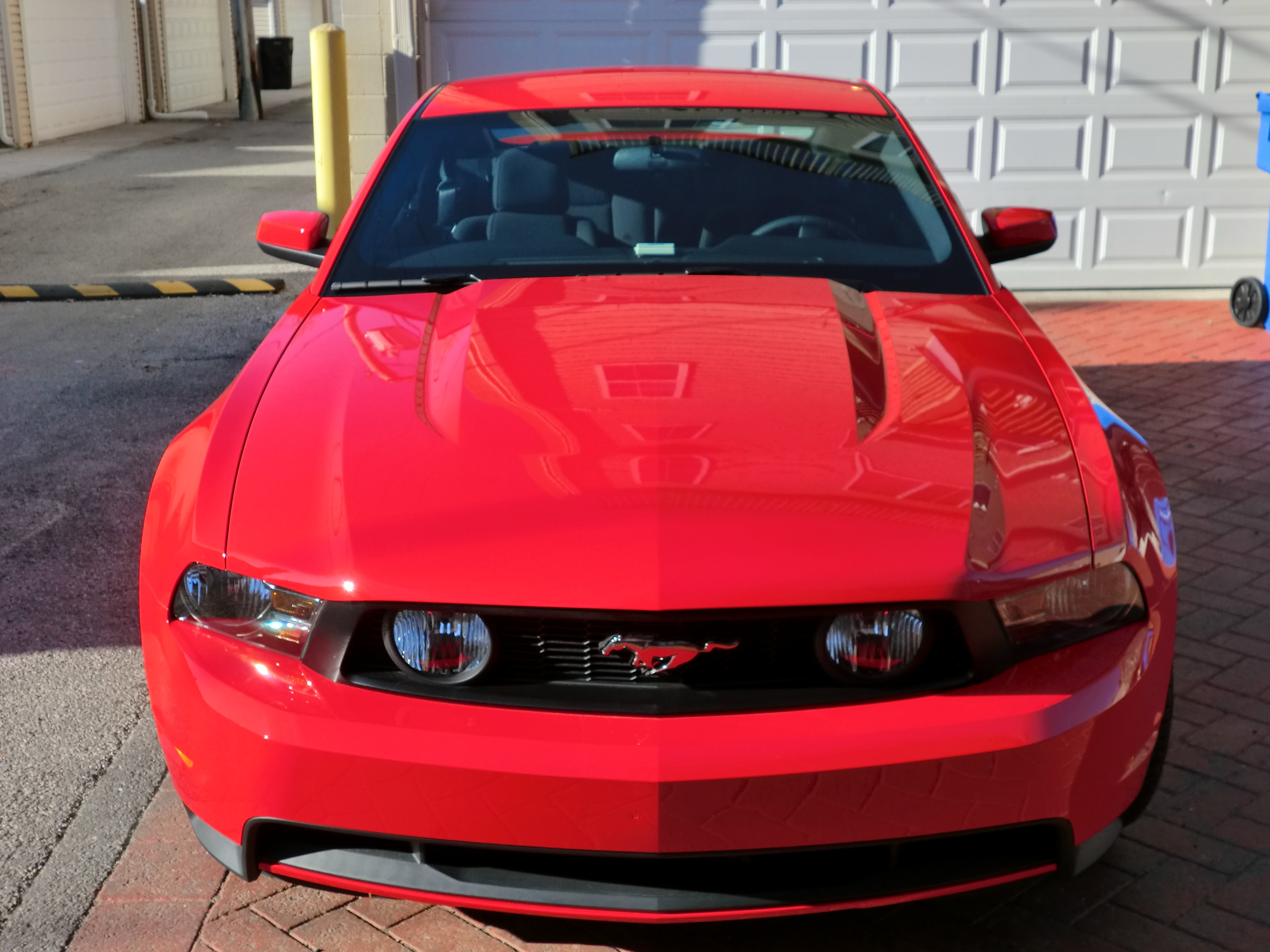 Another 5point0esq 2011 Ford Mustang post... - 15131412