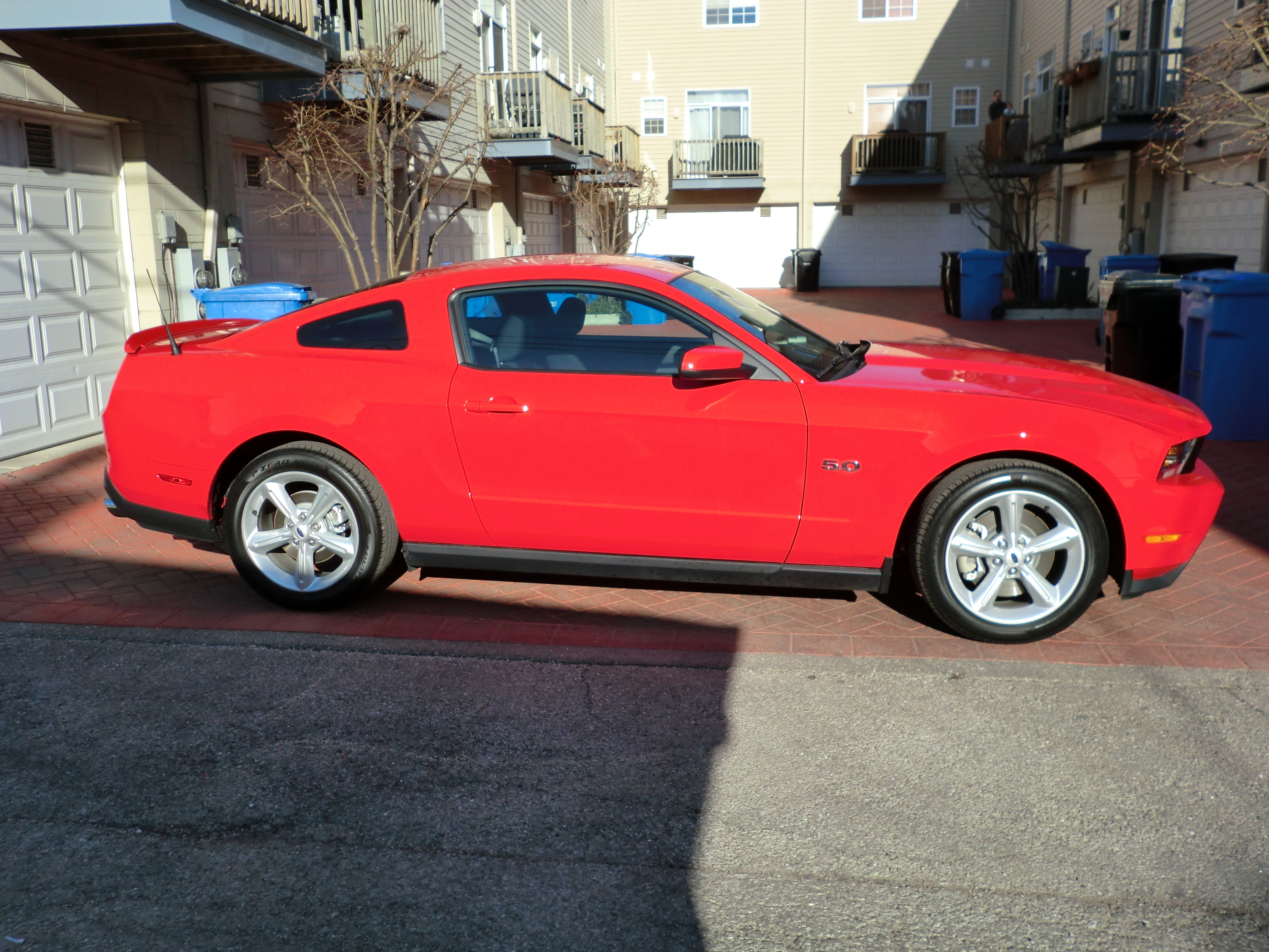 Another 5point0esq 2011 Ford Mustang post... - 15131415